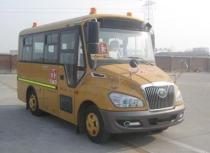 宇通牌ZK6559DX7型幼儿专用校车