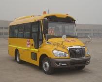 宇通牌ZK6609DX7型幼儿专用校车