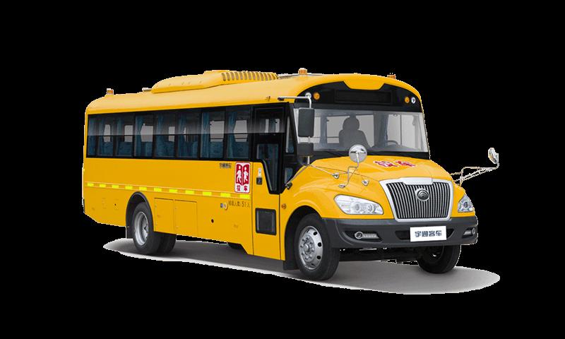 宇通牌ZK6929DX型小学生专用校车