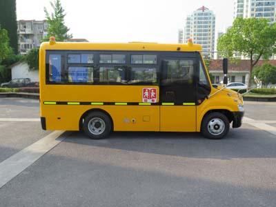 安凯客车  20座以下 小学生专用校车