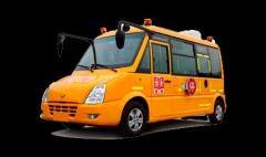 五菱GL6526XQ小学生专用校车
