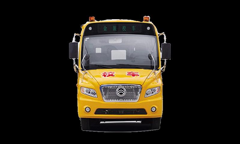 厦门金旅XML6551J15YXC幼儿校车