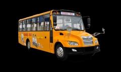 五洲龙WZL6930AT4-X校车