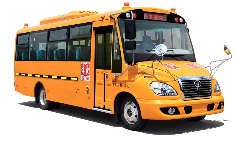 华新牌HM6760XFD5XS型