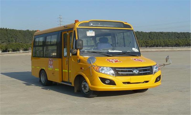 东风-DFA6518KYX5B1/KX5B1型幼儿/小学生专用校车