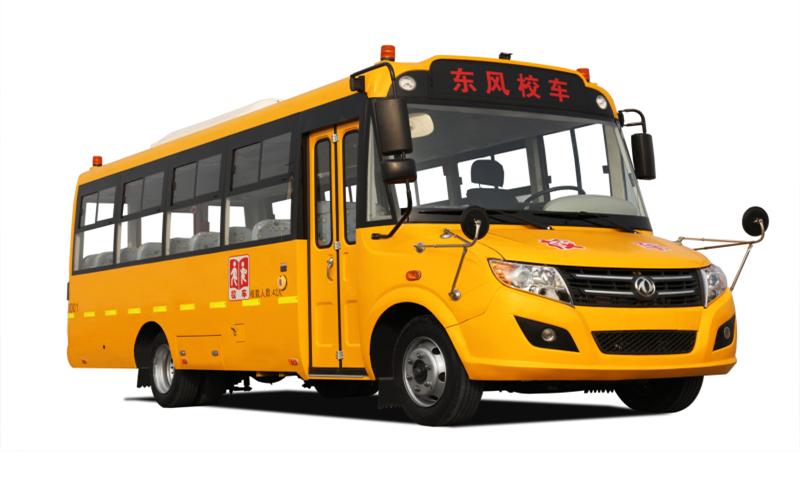 东风-DFA6758KYX5B
