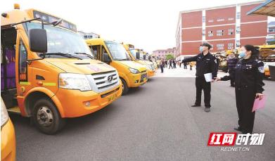 长沙县9万多名小学生将开学复课