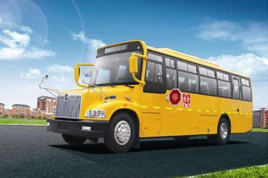 专用校车与非专用校车的区别