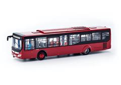 公交车车模