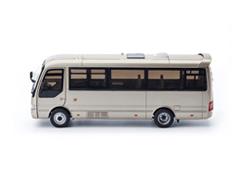 T7商务车车模