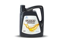 银级发动机油